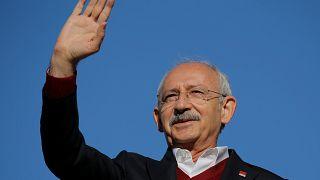 Kılıçdaroğlu'ndan zafer konuşması: İmamoğlu ve Yavaş birleştirici dille herkesi kucakladı