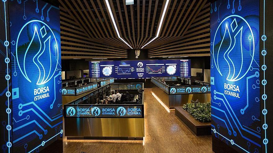Borsa İstanbul'dan swap açıklaması geldi, Dolar/TL kuru 5,50'yi aştı