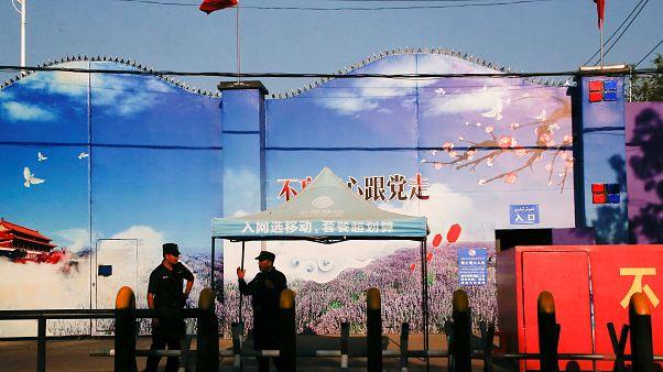 Pompeo: Çin, Müslüman azınlığa karşı utanç verici bir ikiyüzlülük içinde
