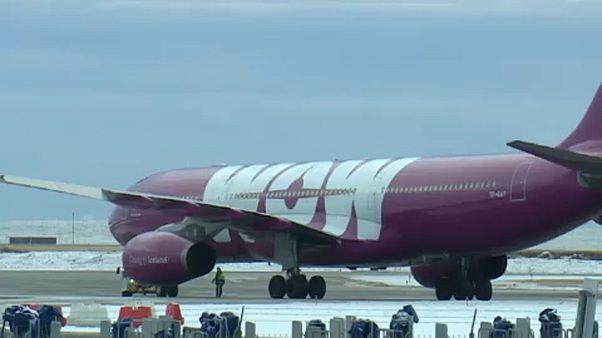 WOW Air cesse ses activités et annule ses vols
