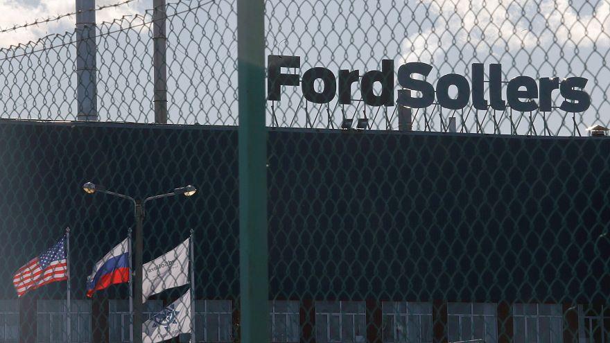 Ford Sollers прекращает выпуск легковых машин