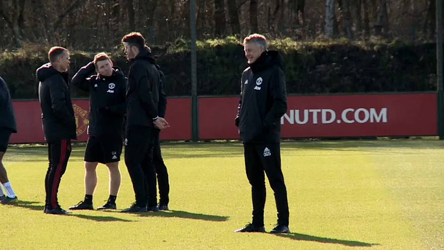 El Manchester United confirma a Solskjaer como entrenador permanente