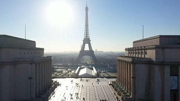 La Tour Eiffel fête ses 130 ans et garde une santé de fer