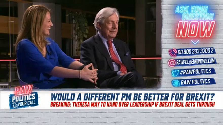Your Call in full: Will another UK prime minister be better for Brexit?