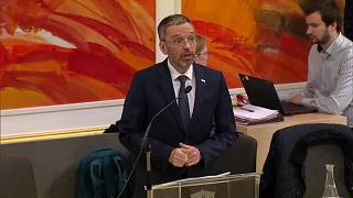 Österreich ermittelt zu Christchurch-Attentäter und Identitärer Bewegung