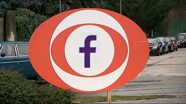 Levonul a facebookról az osztrák közmédia
