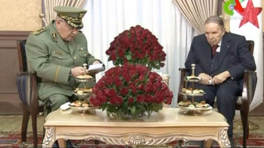 چه کسانی مهرههای کلیدی در عرصۀ قدرت الجزایر هستند؟