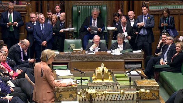 Brexit : nouveau vote des députés britanniques sur l'accord de May