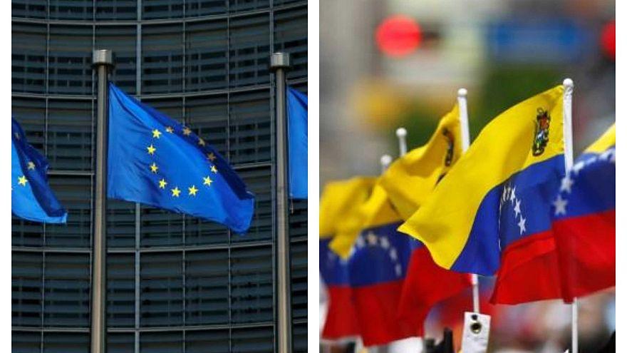 Mogherini Venezuela için Ekvador'da; ABD ile Rusya arasında asker krizi büyüyor
