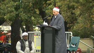 الإمام جمال فودة