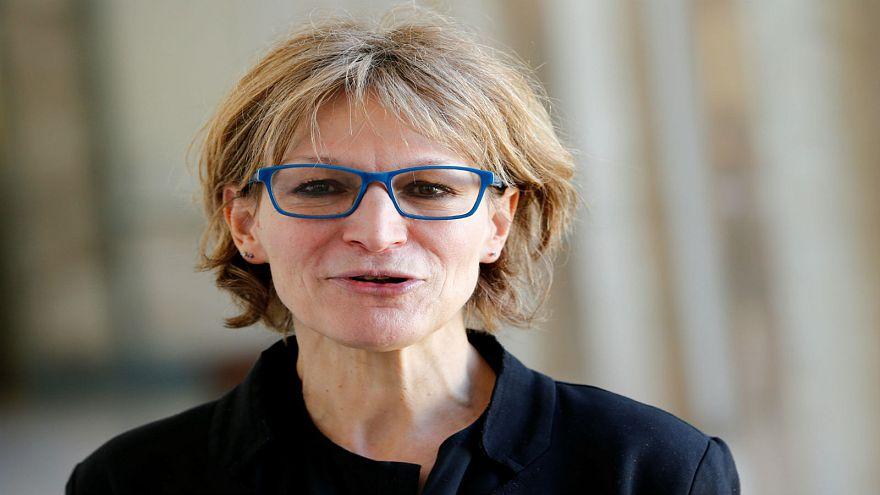 أنييس كالامار مقررة الأمم المتحدة المعنية بالقتل خارج نطاق القضاء في جنيف