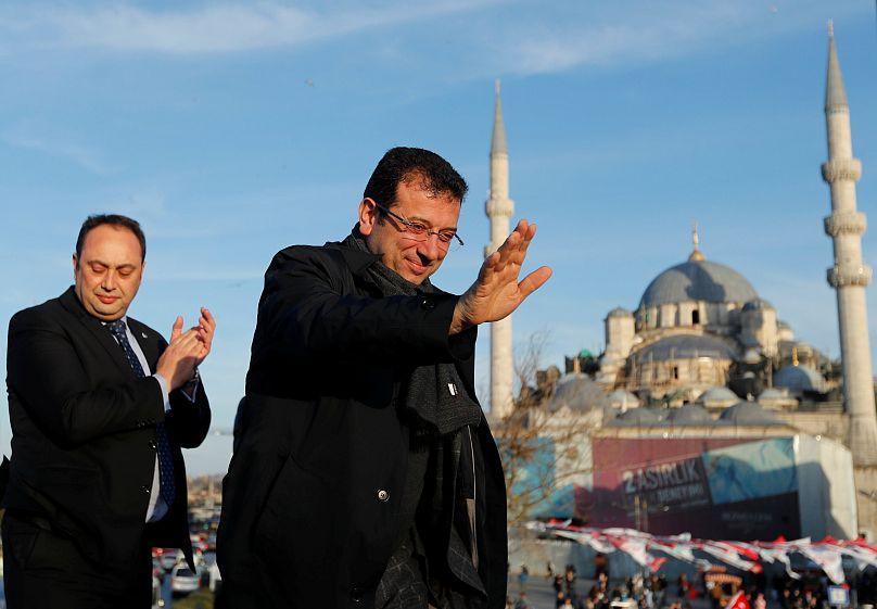 Reuters/ Murad Sezer