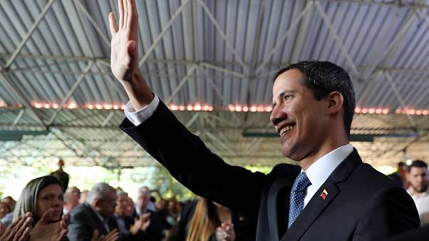 El Gobierno venezolano inhabilita a Juan Guaidó