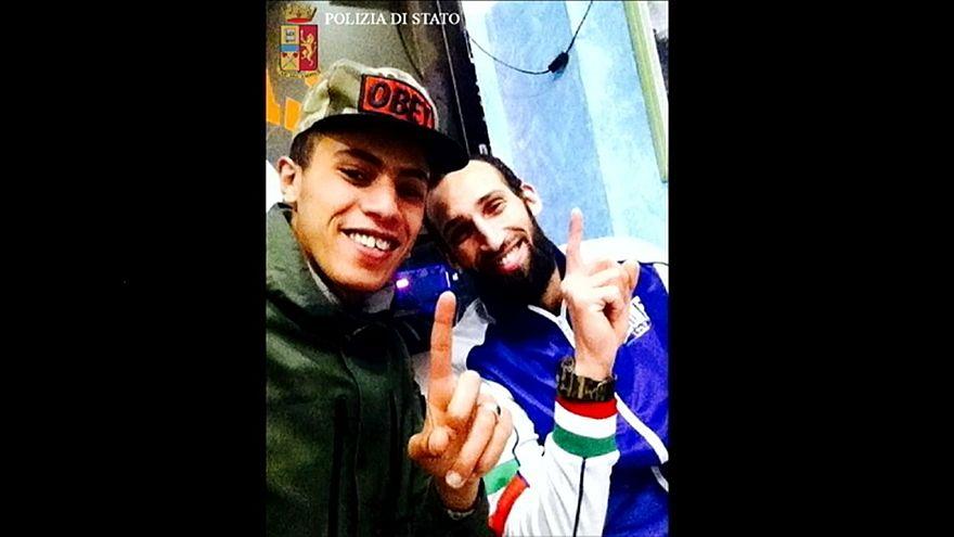 В Италии появится первый апатрид-террорист