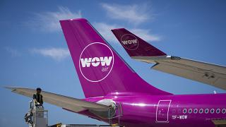 Icelandic budget carrier Wow Air goes bust, leaves passengers stranded across two continents