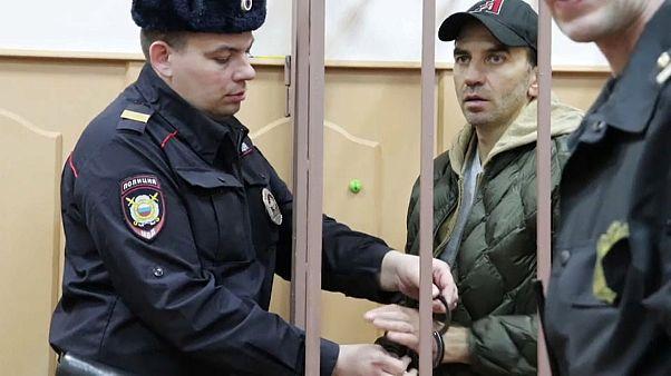 Экс-министры под арестом | #Куб