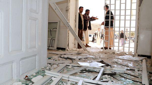 أمريكا تدعو لتحقيق شفاف بشأن قصف مستشفى باليمن