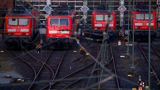 Komplizen des mutmaßlichen Bahn-Attentäters gefasst