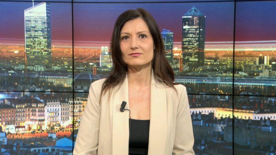 Euronews Hoy | Las noticias del jueves 28 de marzo de 2019