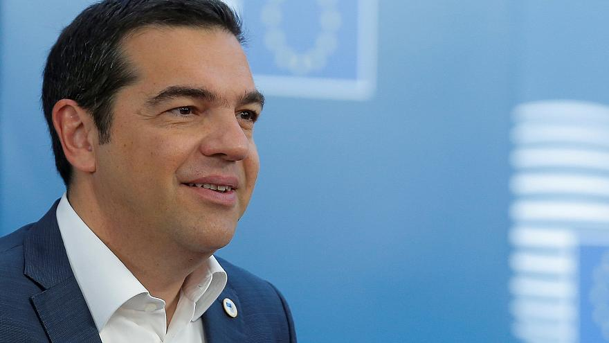 Ο πρώτος Έλληνας πρωθυπουργός σήμερα στα Σκόπια