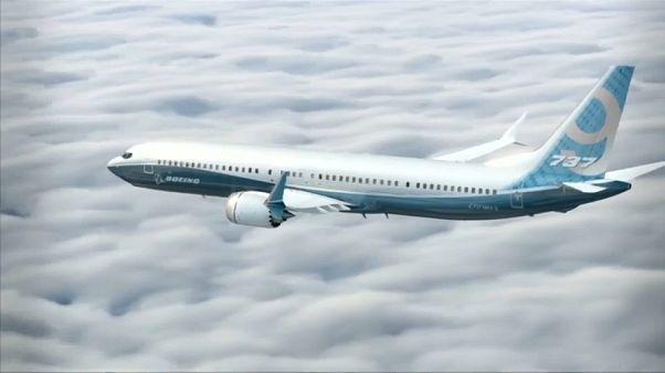 Processo contra a Boeing é arquivado