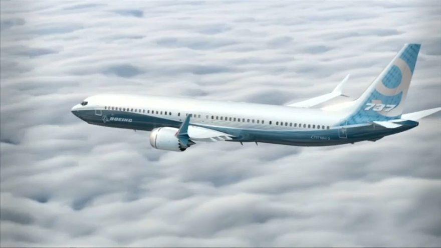 Boeing poursuivi en justice aux Etats-Unis après le crash du 737 Max en Ethiopie