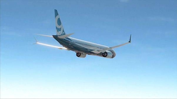 La Boeing vola nella tempesta
