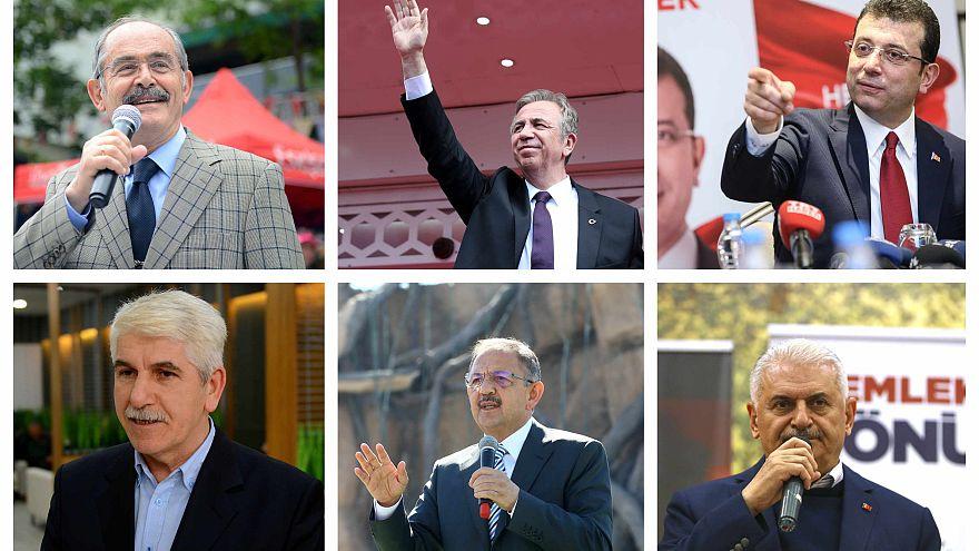 31 Mart yerel seçimleri: ORC Araştırma'ya göre İstanbul'da fark kapanıyor