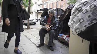 Argentina cada vez más pobre