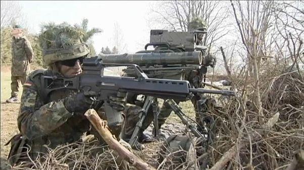 Deutschland verlängert Rüstungsexportstopp für Saudi-Arabien