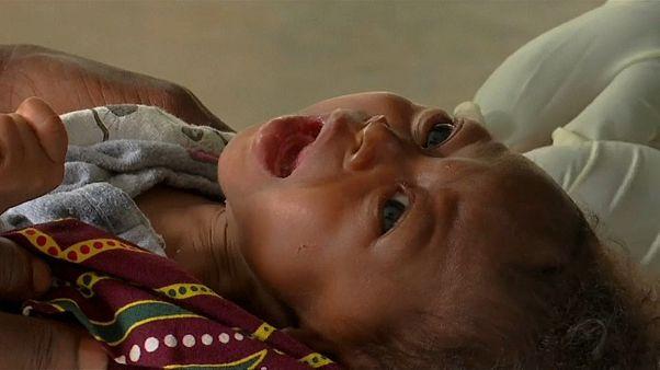 Moçambique põe fim a buscas e agora luta contra a cólera