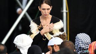 Yeni Zelanda Başbakanına Uygur Türkleri çağrısı