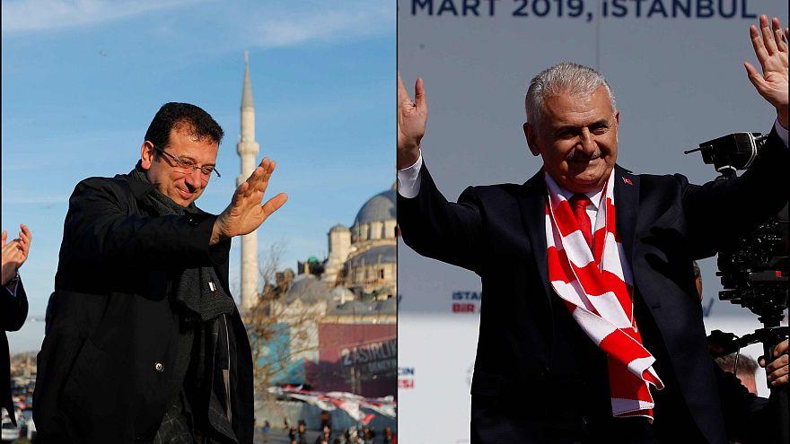 31 Mart yerel seçimleri: Optimar Araştırma İstanbul için anket sonuçlarını açıkladı