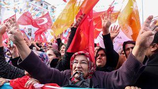 Τουρκία: Εκλογές-δημοψήφισμα για τον Ερντογάν