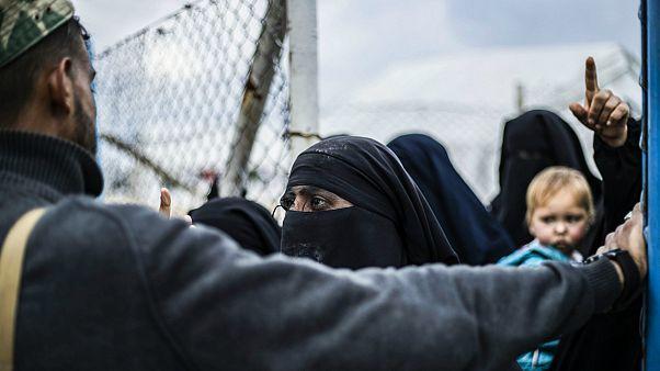 فرانسه از سرنوشت پانصد کودک اتباع پیوسته به داعش خود بی خبر است