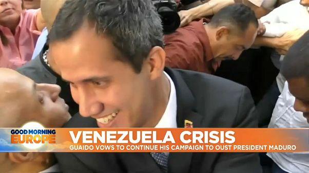 Venezula stalemate: Can international assistance break the deadlock?