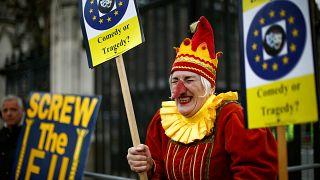 Brexit : jamais deux sans trois?