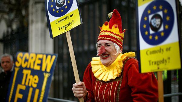 Brexit: újabb szavazás a brit parlamentben