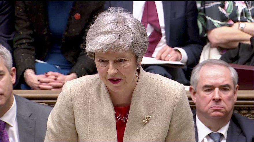 344 zu 286 Stimmen: Parlament lehnt Brexit-Deal zum 3. Mal ab
