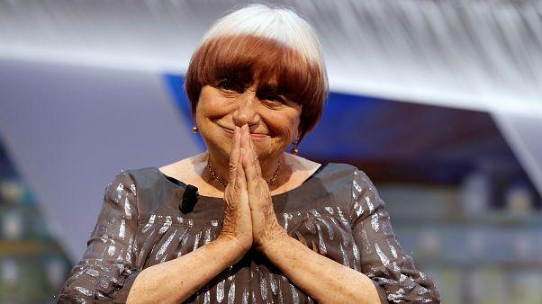 Ünlü yönetmen Agnès Varda 90 yaşında hayata veda etti