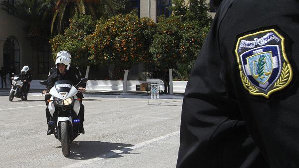 ΕΛΑΣ: Σύλληψη γνώριμων στην Αντιτρομοκρατική ληστών στη Θεσσαλονίκη