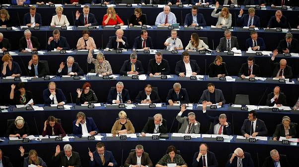 European elections 2019: what has happened in the EU during the current parliament?