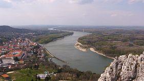 Smart Regions: O Danúbio, o maior rio da União Europeia
