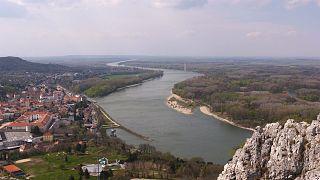 Τα Πάρκα του Δούναβη