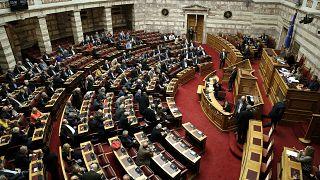 Βουλή: Άρχισε η συζήτηση για την αναθεώρηση του Συντάγματος