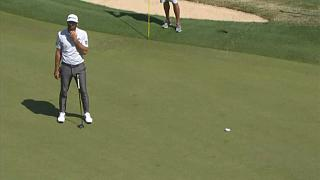 Golf: több klasszis esélyét is elfújta a szél Austinban