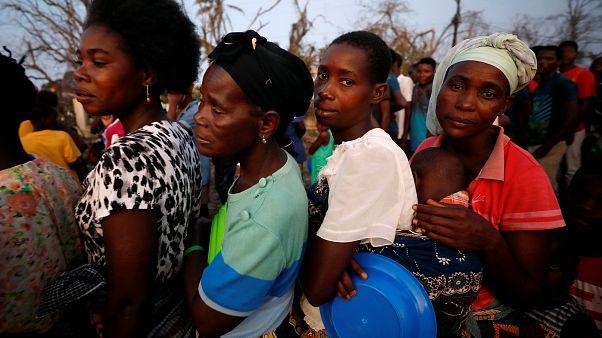 Mosambik: Fokus auf humanitärer Hilfe - mehr als 130 Cholerafälle bestätigt