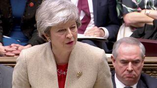 Brexit, terzo no del Parlamento britannico all'accordo May. Ue: no deal scenario probabile