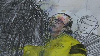 """Le """"logeur de Daech"""" condamné en appel à 4 ans de prison ferme"""