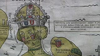 Αυστρία: «Η βασίλισσα Ευρώπη»